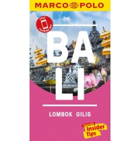 Bali Lombok Gili Islands Marco Polo Guide