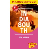India South Marco Polo Guide