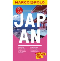 Japan Marco Polo Guide