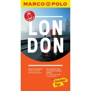 London Marco Polo Guide