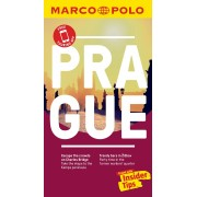 Prague Marco Polo Guide