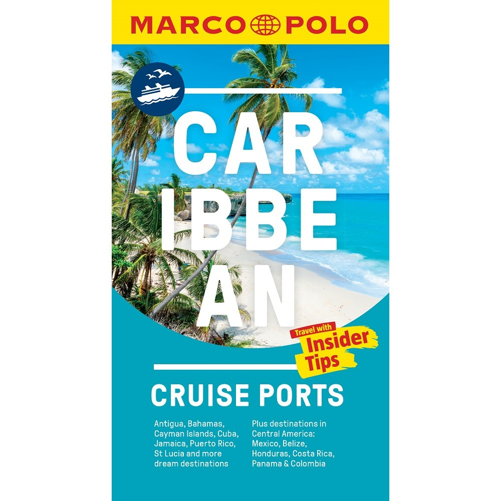 Caribbean Cruise Ports Marco Polo Guide