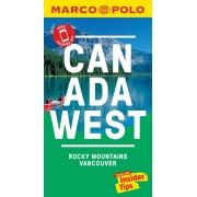 Canada West Marco Polo Guide