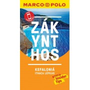 Zakyntos Marco Polo Guide