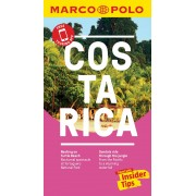 Costa Rica Marco Polo Pocketguide