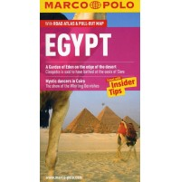 Egypt Marco Polo Guide