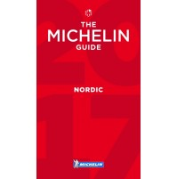 Nordic Countries Michelin 2017