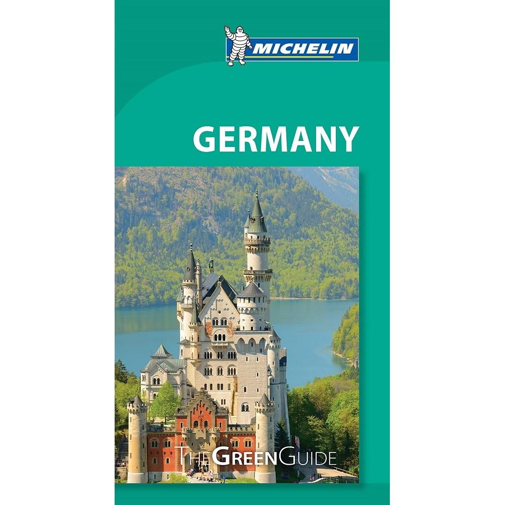Germany Green Guide Michelin