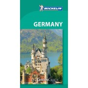 Germany Green Guide Michelin