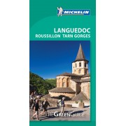 Languedoc Roussilon Tarn Gorges Green Guide Michelin
