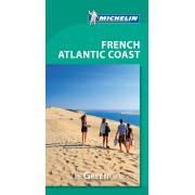 French Atlantic Coast Green Guide Michelin