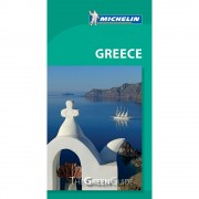Greece Green Guide Michelin