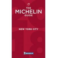 New York City 2018 Michelin