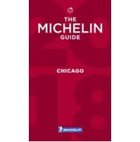 Chicago 2018 Michelin