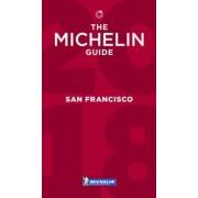 San Francisco 2018 Michelin