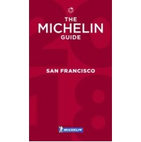San Francisco 2018 Michelin