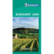 Burgundy Jura Green Guide Michelin
