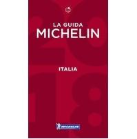 Italia 2018 Michelin