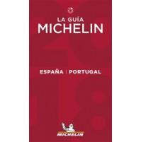 Espana Portugal 2018 Michelin