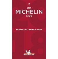 Nederland 2018 Michelin