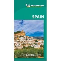 Spain Green Guide Michelin