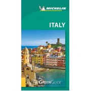 Italy Green Guide Michelin