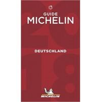 Deutschland 2018 Michelin