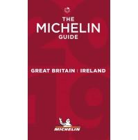 Great Britain & Ireland 2019 Michelin