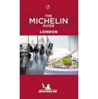 London 2019 Michelin