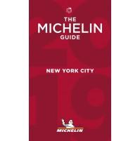 New York City 2019 Michelin
