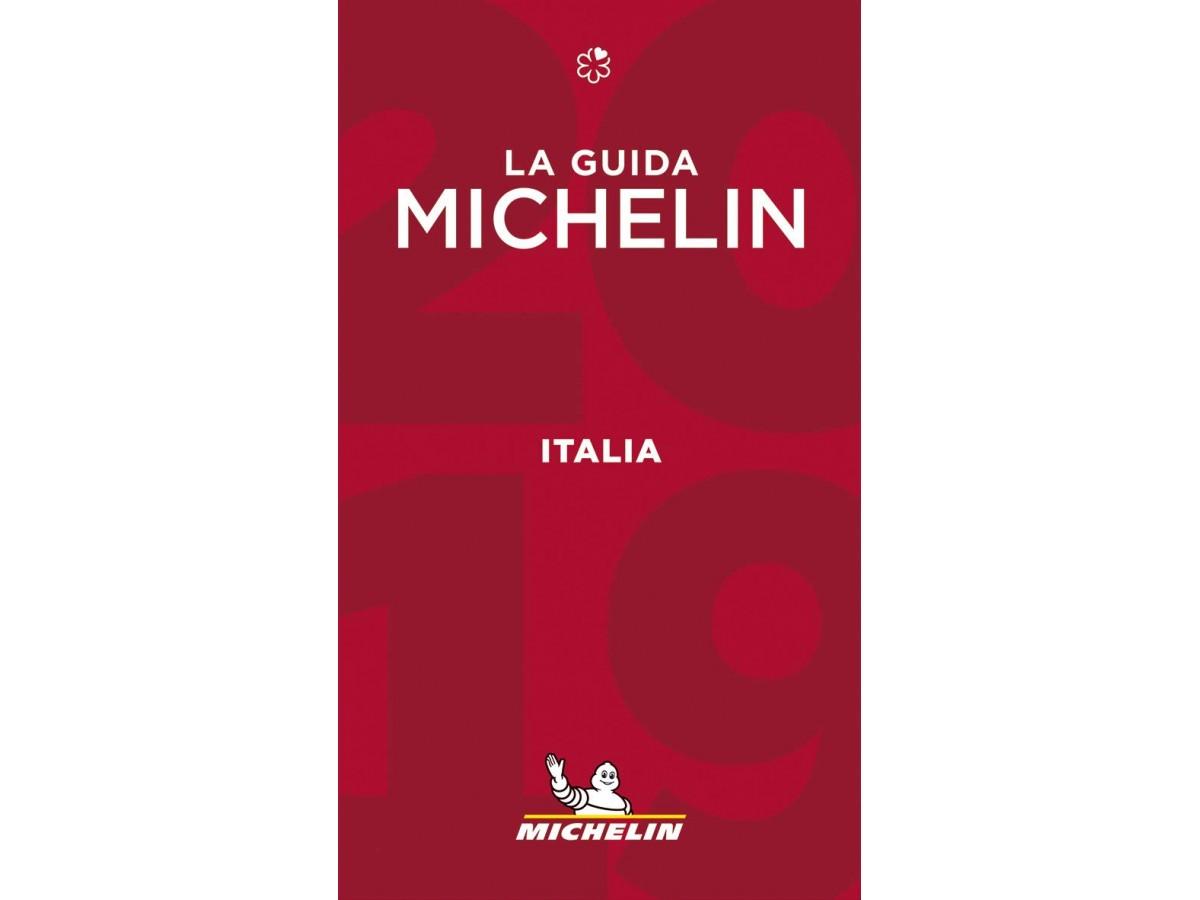 Italia 2019 Michelin