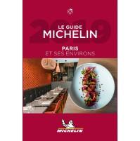 Paris 2019 Michelin