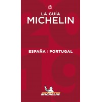 Espana Portugal 2019 Michelin