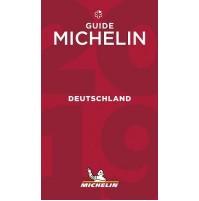 Deutschland 2019 Michelin, Röda Guiden