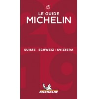 Schweiz 2019 Michelin, Röda Guiden
