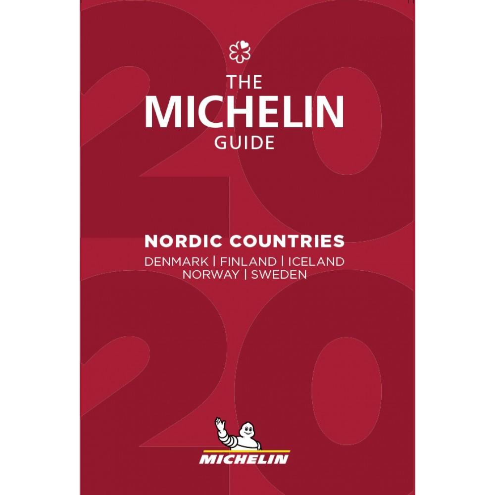 Nordic Countries Michelin 2020
