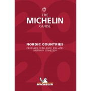 Nordic Countries Michelin 2020