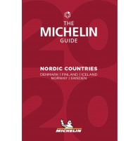 Nordic Countries Michelin 2019