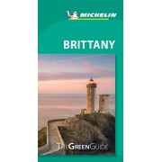 Brittany Michelin Green Guide Michelin