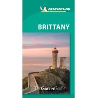 Brittany Michelin Green Guide Michelin