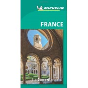 France Green Guide Michelin