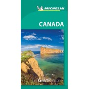 Canada Green Guide Michelin