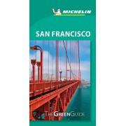 San Francisco Michelin, The Ggeen Guide