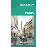 Paris Green Guide Michelin