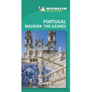 Portugal, Madeira, The Azores Green guide