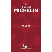 France 2020 Röda Guiden Michelin