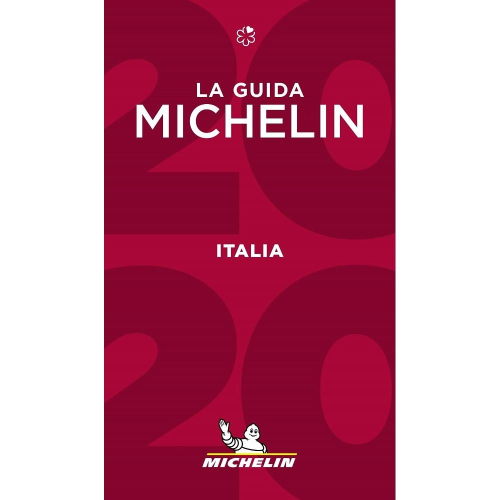 Italia 2021 Michelin