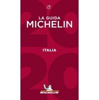 Italia 2020 Michelin