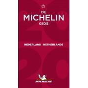Nederland 2020 Michelin Röda guiden
