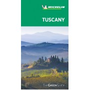 Tuscany Michelin The Green Guide